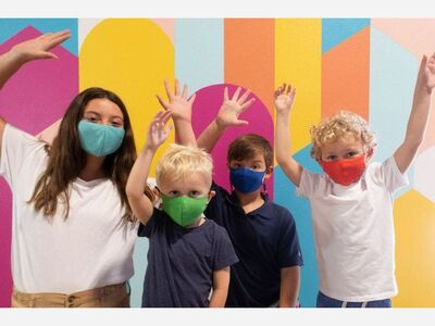 2 Pennsylvania lawmakers want to allow parents to opt out of school mask mandates